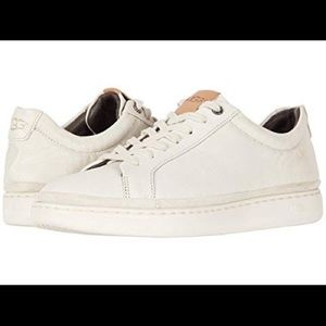 Ugg Cali Low Leather Sneakers sz. 9
